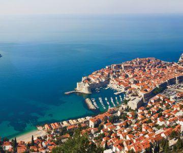 DUSTRA Dubrovnik