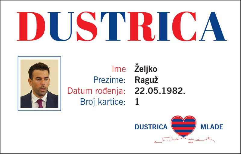 dustrica